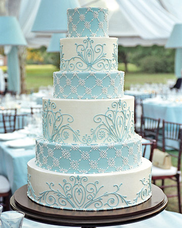 Wedding Cake Designs Buttercream : Buttercream Wedding Cake Ideas Wedding-Cakes