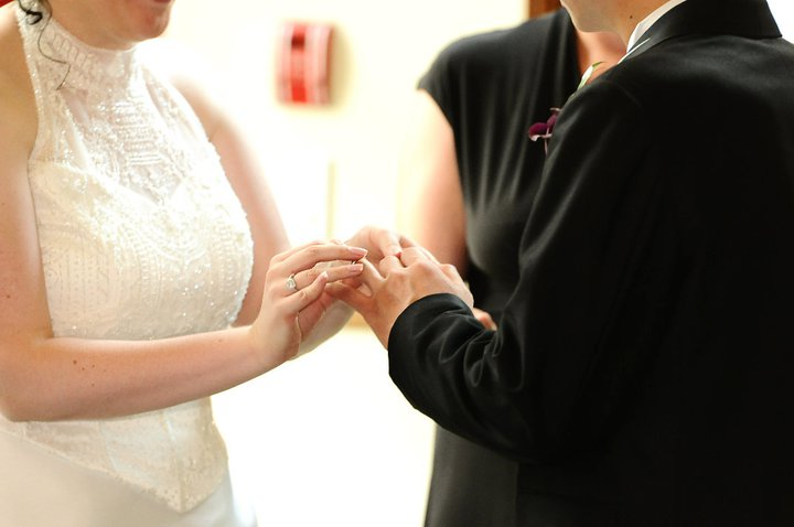 On Not Wearing A Wedding Ring On Becoming A Good Korean