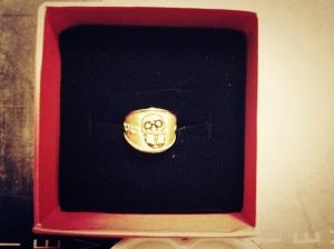 ring p